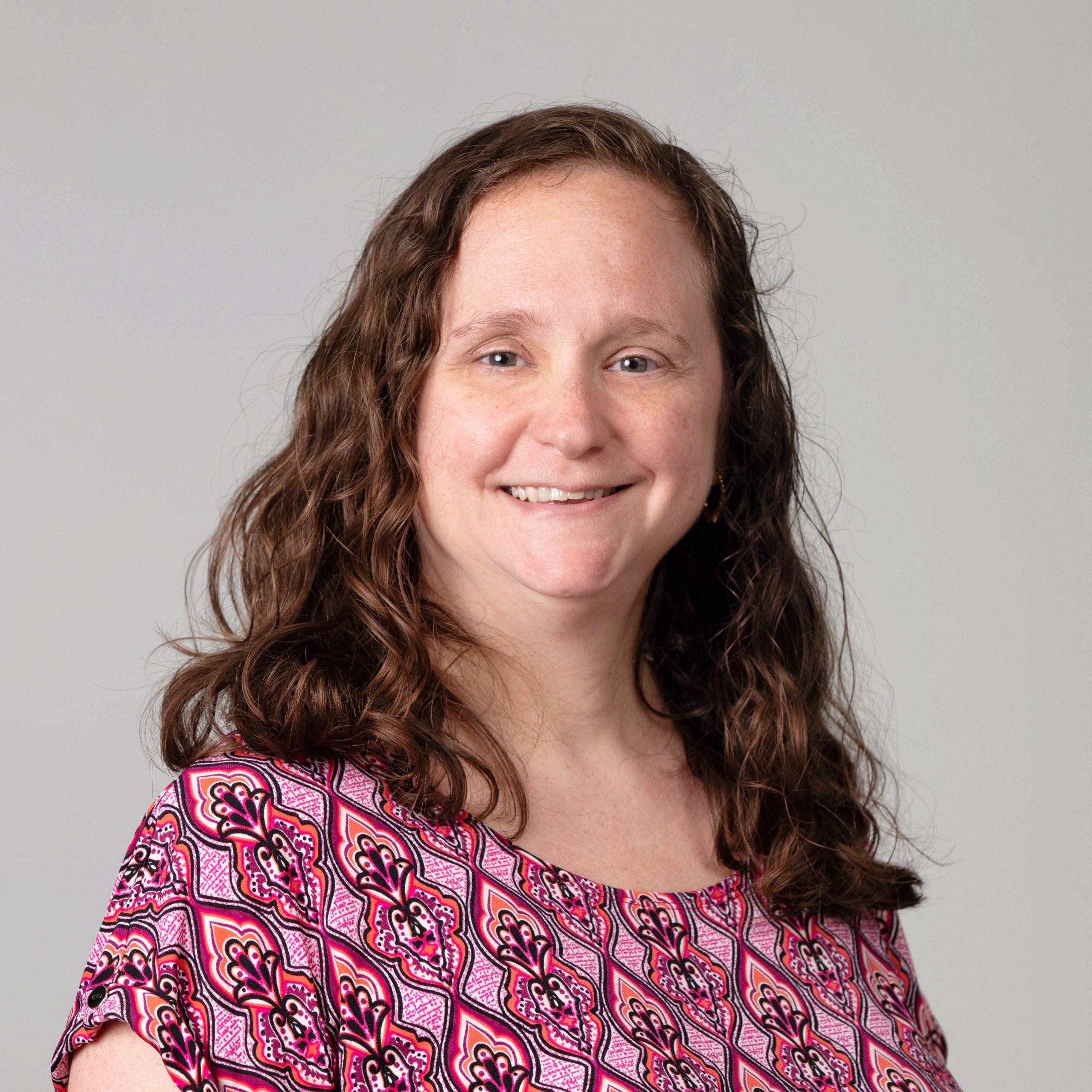 Melinda McCormick